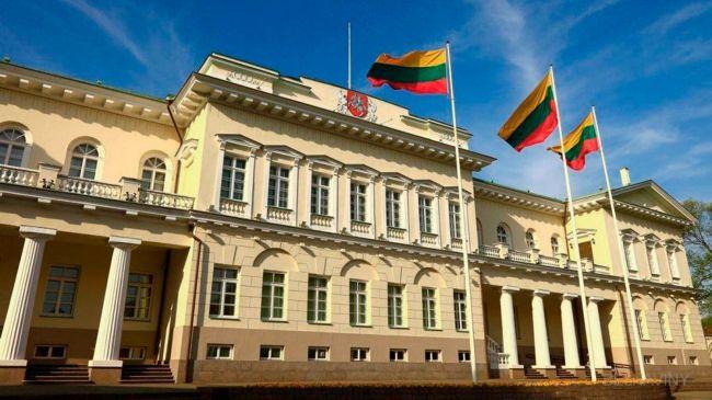 Эскалация конфликта продолжается. В Беларуси не будет литовских консулов
