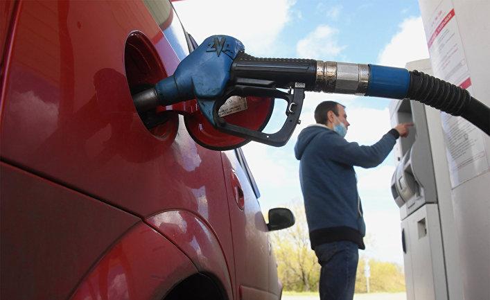 Поставки бензина из Беларуси в Украину приостановлены. Что дальше?