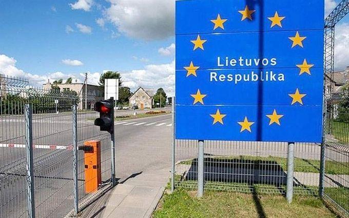 Отгородимся от Лукашенко забором! Литва будет дополнительно защищать границу с Беларусью