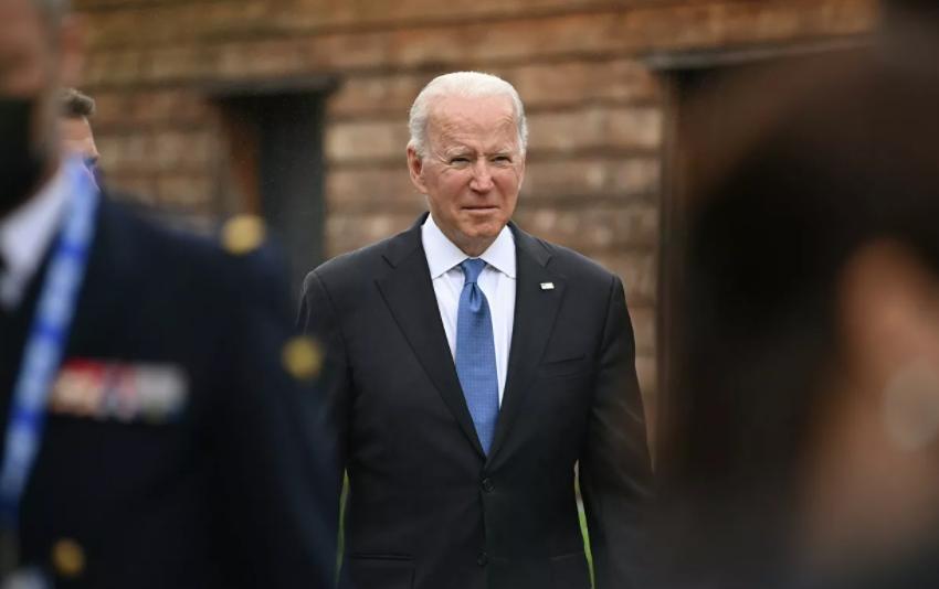 Неслыханное невежество: что себе позволил Байден на саммите «Большой семерки»