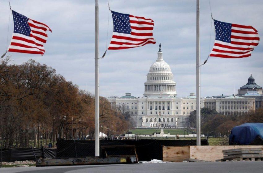 Американские санкции приняты надолго: в Вашингтоне продлили их действие еще на год