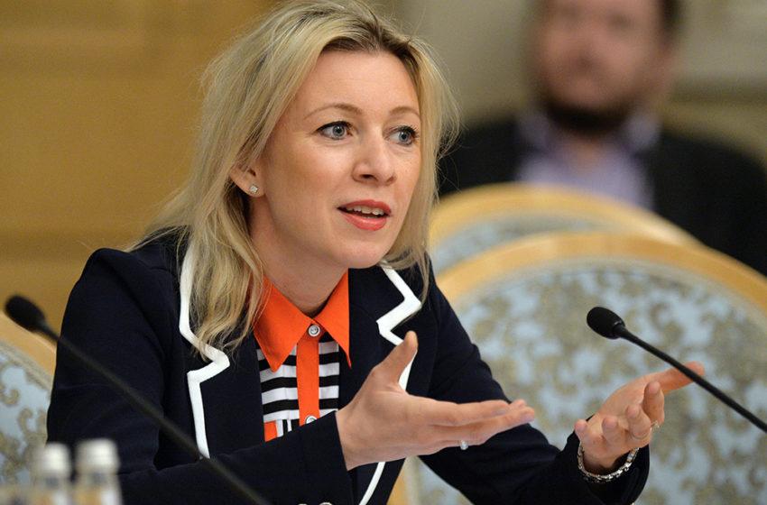 Заявление МИД РФ: диалог с белорусской оппозицией возможен, но не нужен