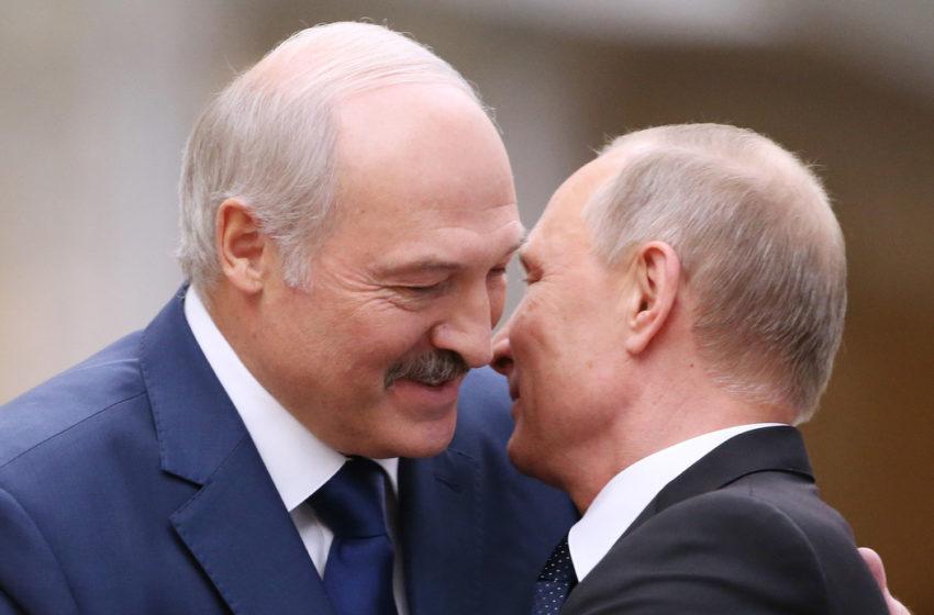 Неужели братья навек? Лукашенко перестал во всем винить Россию