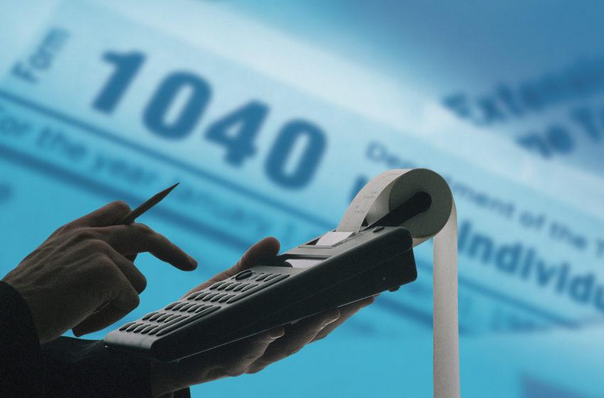 Изменения в глобальной налоговой системе. Страшный сон элиты сбывается