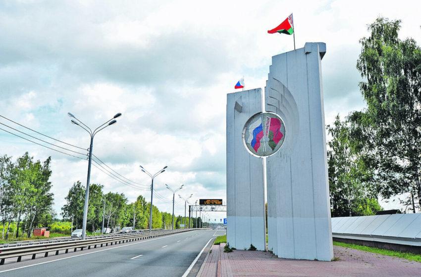Едем в Россию: как белорусам добраться проще всего
