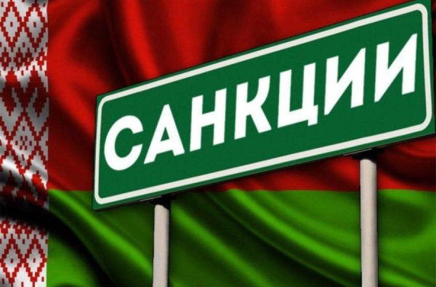 Стандарты от евродепутата Андрюса Кубилюса: больше санкций против Лукашенко, и Путин виноват