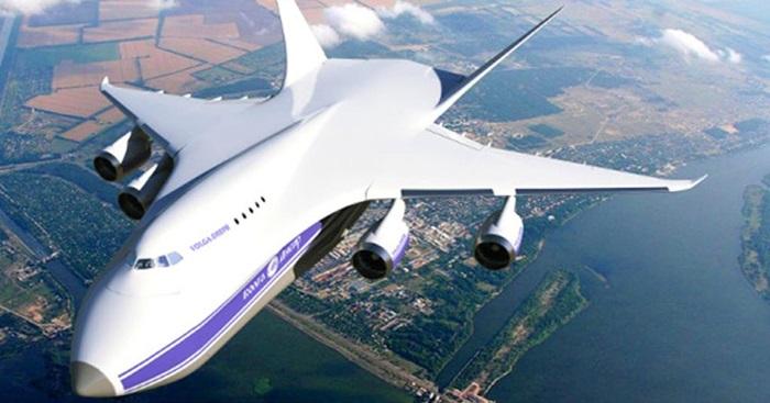 Так что же с компанией «Волга-Днепр»: то летаем через Беларусь, то не летаем
