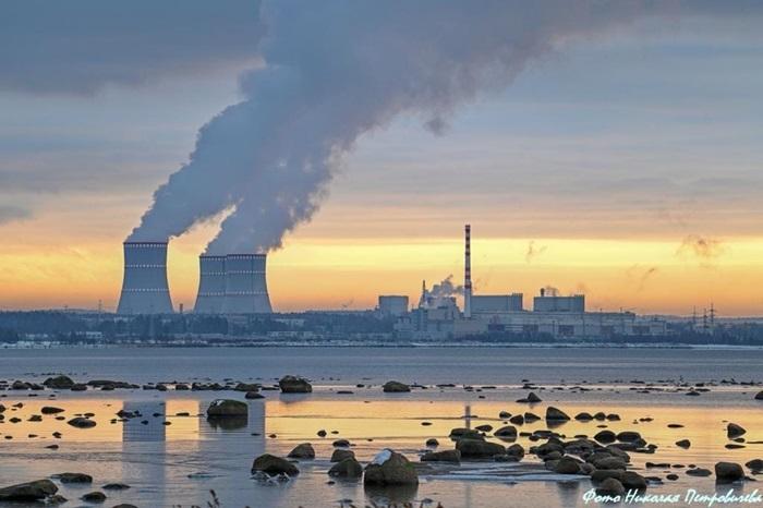 Эксперты МАГАТЭ побывали на атомной станции в Островце. Комментарии специалистов