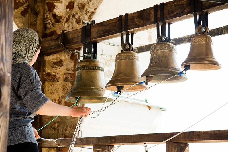 Одновременный колокольный звон во всех храмах. Когда это будет, зачем нужно