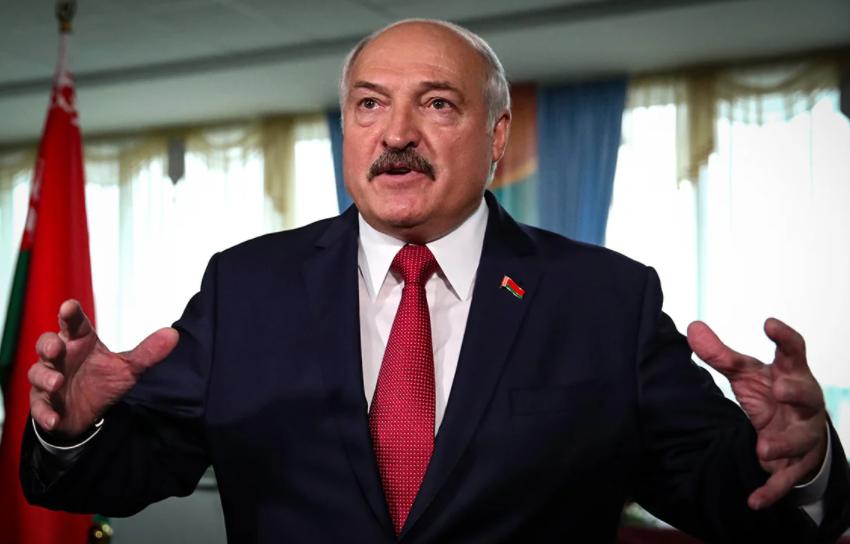 Если надо – мобилизуем полмиллиона. Как Лукашенко напугал Запад