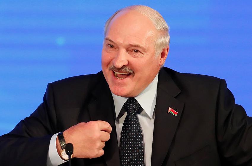 Лукашенко станет лицом партии «зеленых» в России?