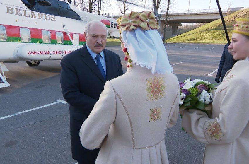 А был ли мальчик? Что на самом деле произошло с Лукашенко в Витебске