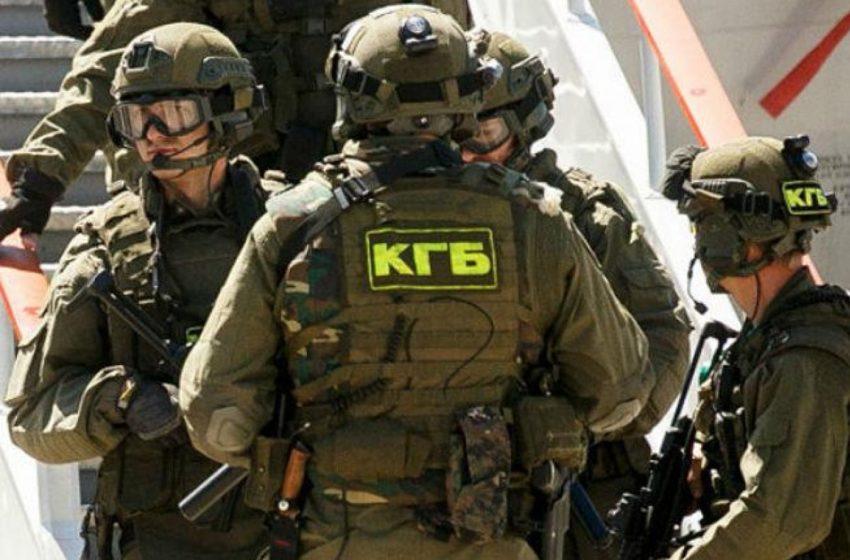 Возможны теракты. КГБ предупреждает о возможных акциях в Беларуси