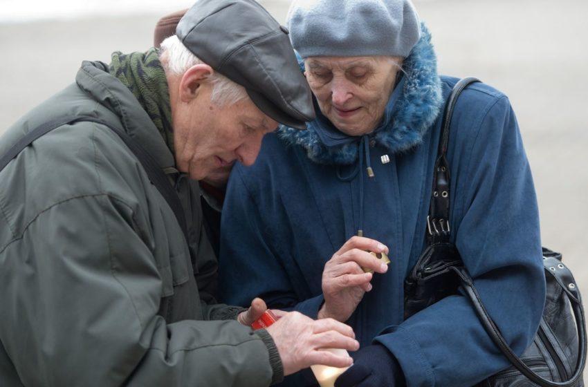 Реальная поддержка стариков в Беларуси. Только факты