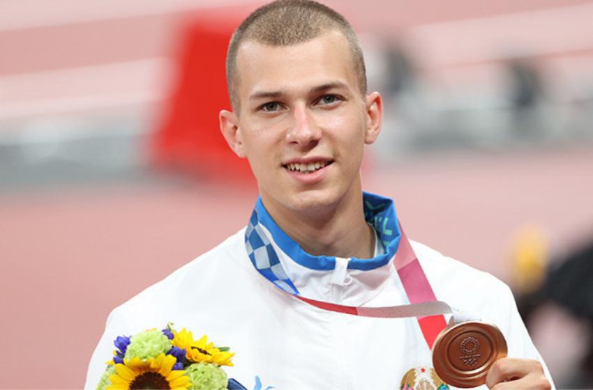 «Бронза» Недосекова и непростые итоги токийской олимпиады