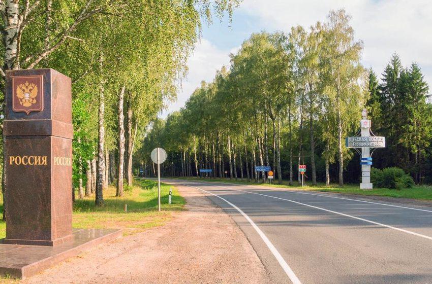 Из Беларуси в Россию на авто. Как проехать без проблем