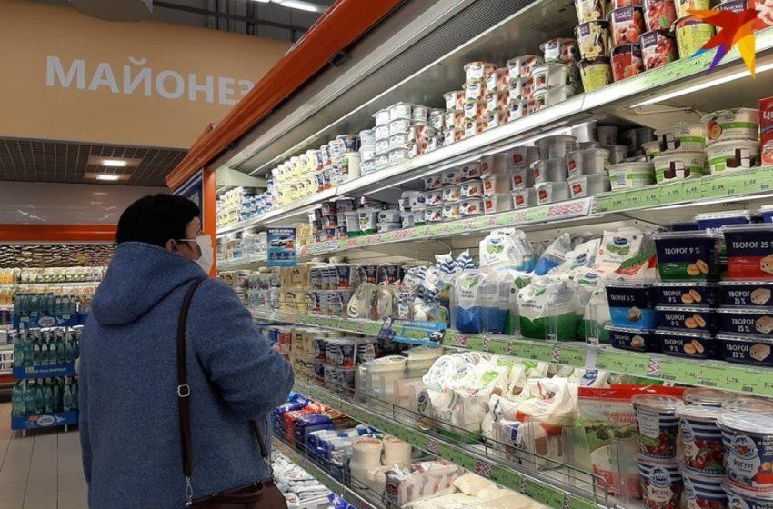По всей республике грядет повышение цен на молочные продукты