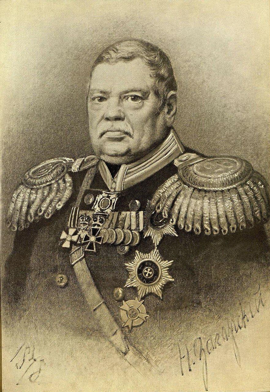Михаил Николаевич Муравьев