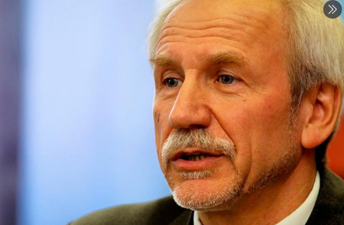 политолог Валерий Карбалевич
