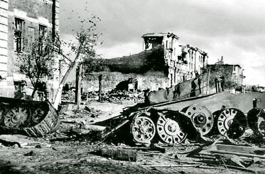 Забытая легенда: почему немцы не бомбили Минский пивзавод