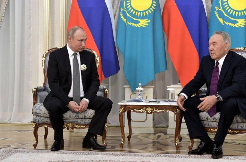 СГ будет расширяться. Следующий на подходе – Казахстан