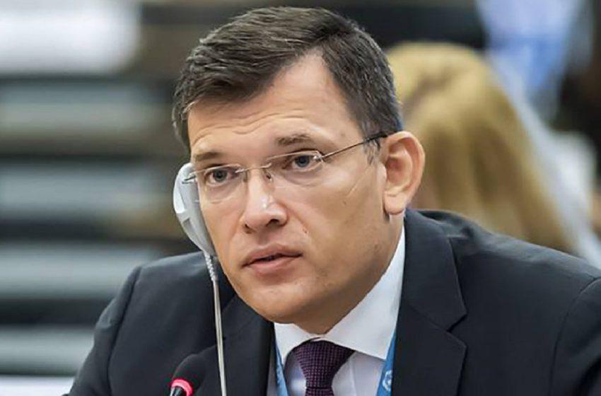 В ООН обвинили белорусские власти в нарушении прав человека. Ответ Минска