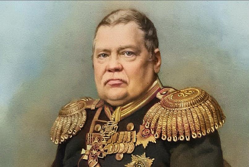 Создатель Беларуси, несправедливо оболганный. Михаил Николаевич Муравьев