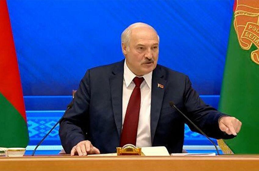 О единстве и Беларуси