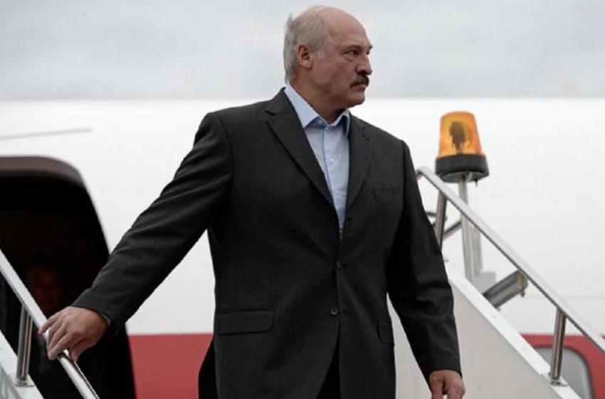 Зачем Лукашенко опять поехал в Сочи?