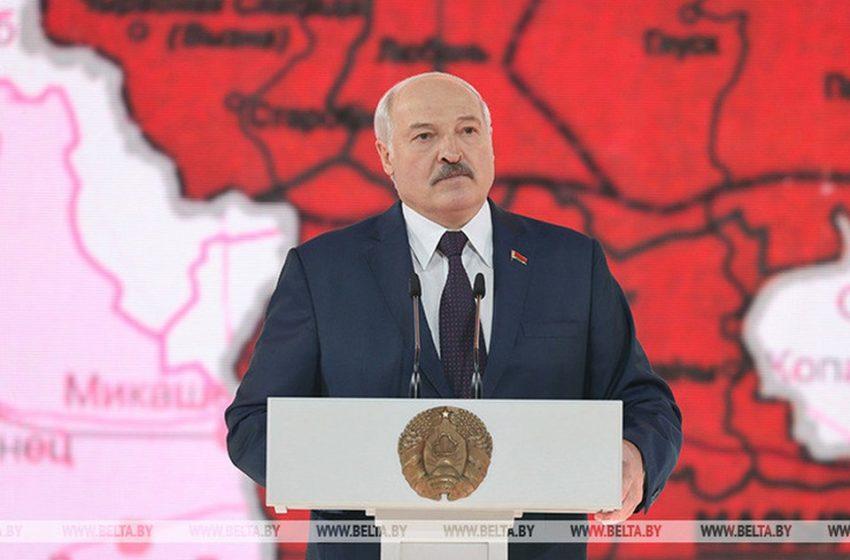 Белосток и Вильнюс – белорусские города. Лукашенко удивил всех