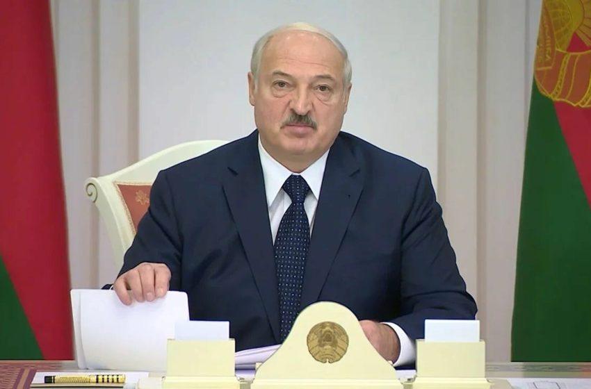 Репрессии в Беларуси для министров? Лукашенко разнес решения подчиненных по эпидемиологической обстановке