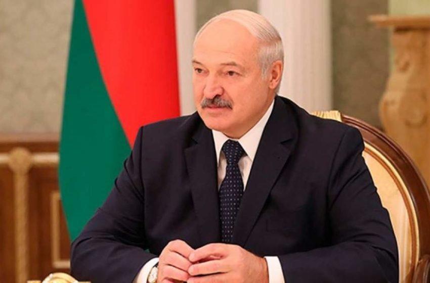 Лукашенко: будущее Беларуси за президентской формой правления