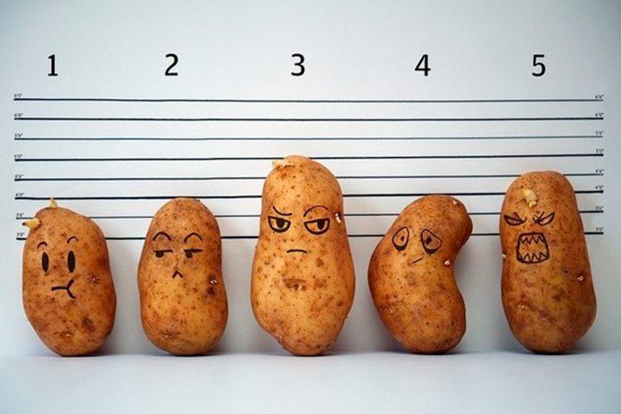 Крах всему: картофель подорожал, и белорусы ждут обвала своего рубля