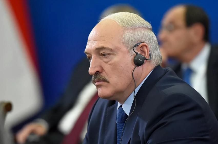 Лукашенко Алиеву и Пашиняну: СНГ – это не детский сад, здесь решаются серьезные вопросы
