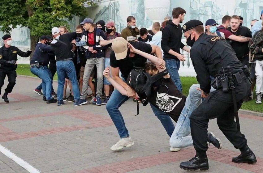 Белорусские экстремисты контактировали с ФБР